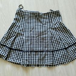 Summer skirt, can be for school