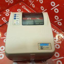 Εκτυπωτής θερμικού σήματος Datamax DMX-E-4203