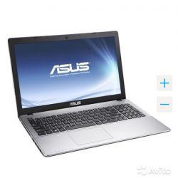 Asus X550C i3 3217U 15.6