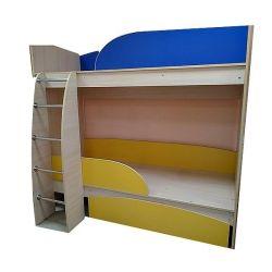Bed bunk O-4 + mattresses.