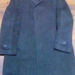 Palton bărbătesc