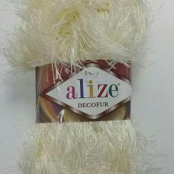 Çim Decofur Alize