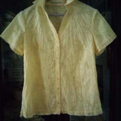 Рубашка фирмы VisaVis