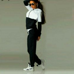 Tracksuit, new (r.44)