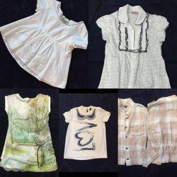 Set pentru bluze