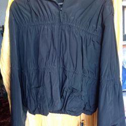 Kadın demi-sezon ceket