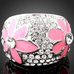 Jewelery, ring women, r.17