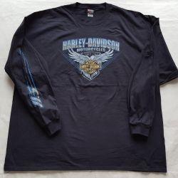 Harley Davidson συν μέγεθος ρούχα