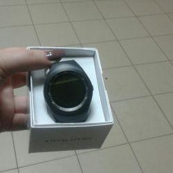 Έξυπνο ρολόι Y1