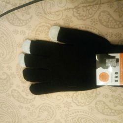 Itoch gloves