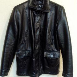 Kışlık ceket YENİ NATURALKA R 50- 52
