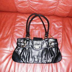 Τσάντα νέο nat δέρμα