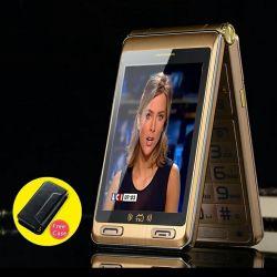 Phone with thekun TV