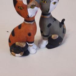 Souvenir 2 cats