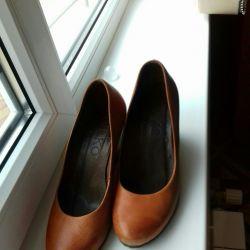 Туфли возможен обмен на ваше предложение