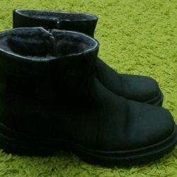 Μπότες σωληνώσεων
