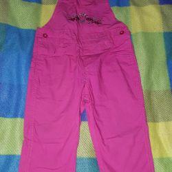Ημι-παντελόνια παντελόνια