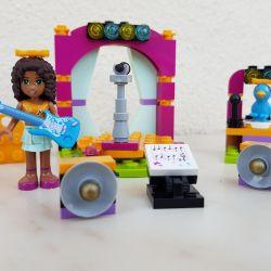 Tasarımcı Lego Arkadaşları Lego Arkadaşları