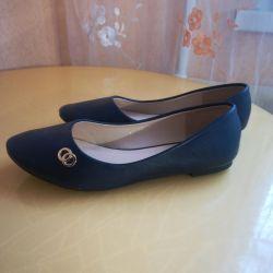 Pantofi de balet 36 r.