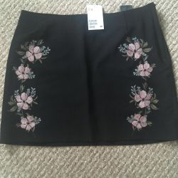Hm skirt, new with tags!