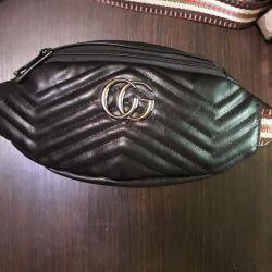 Yeni kemer çantası