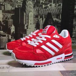 Adidas zx750 adidasi roșii