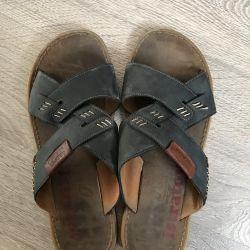 Men's Slippers 40