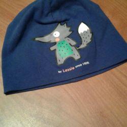 Hat Lessie (Autumn)