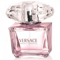 Versace Bright Crystal 90мл Духи