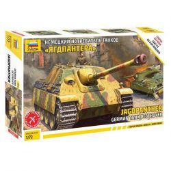 Prefabrik Alman tankları
