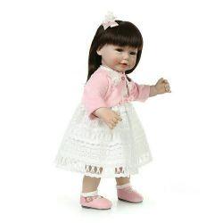 Reborn Doll 55 cm Tanya