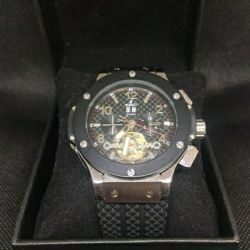 Hublot mechanical watches for men
