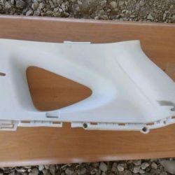 Накладка багажника верхняя R Honda CR-V 4