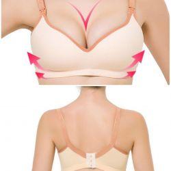 New bras for nursing and pregnant moms