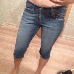 Denim pantolonları NM.