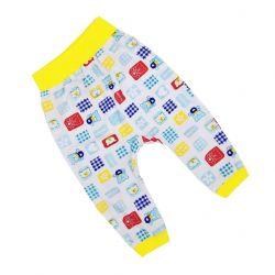 Pantalonii noi pentru copii