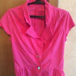 Νέα μπλούζα καλοκαίρι, Πολωνία, βαμβάκι 100%