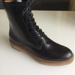 Μπότες (νέο πρωτότυπο)