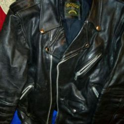 Rocker Jacket