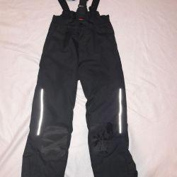 Χειμερινά παντελόνια Reima 122