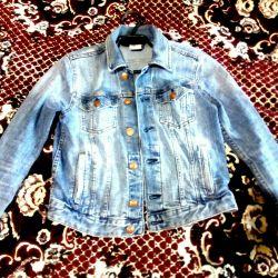 H & M Denim Jacket