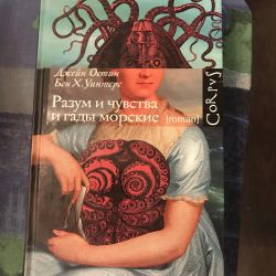 jane austen / ben winters tarafından kitap romanı