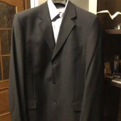 Men's suit Truvor Luxor