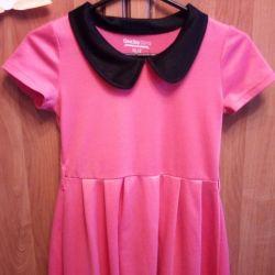Φόρεμα τζιν φόρεμα.146-152 εκ.