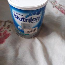 Nutrilon Open Blend