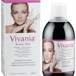 Vitamins for women Vivania