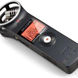 Zoom Recorder H1n