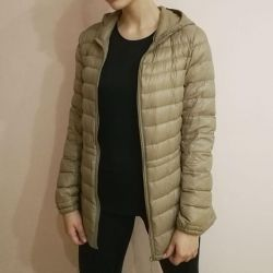 Beefri jacket