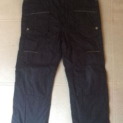 Erkek pantolonu