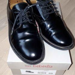 Παπούτσια beberlis (Original) Ισπανία